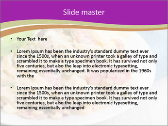 0000074060 PowerPoint Templates - Slide 2