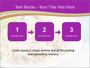 0000074060 PowerPoint Template - Slide 71