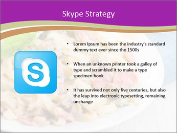 0000074060 PowerPoint Template - Slide 8