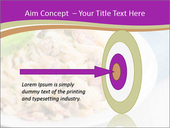 0000074060 PowerPoint Template - Slide 83