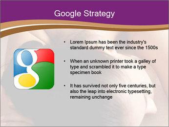 0000074061 PowerPoint Templates - Slide 10