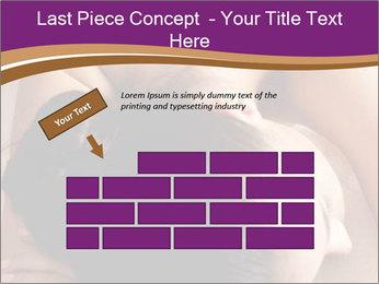 0000074061 PowerPoint Templates - Slide 46