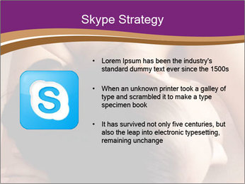 0000074061 PowerPoint Template - Slide 8