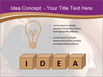 0000074061 PowerPoint Template - Slide 80