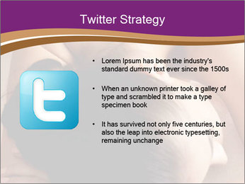 0000074061 PowerPoint Templates - Slide 9