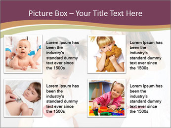 0000074062 PowerPoint Template - Slide 14