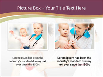 0000074062 PowerPoint Template - Slide 18