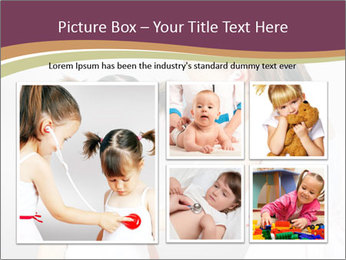 0000074062 PowerPoint Template - Slide 19