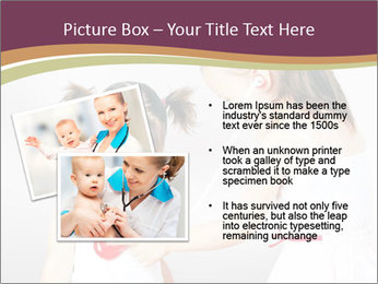 0000074062 PowerPoint Template - Slide 20