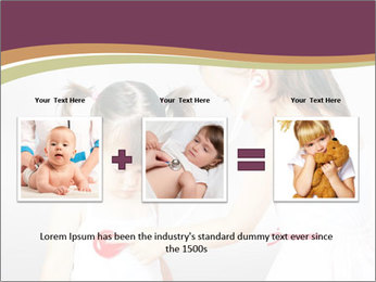 0000074062 PowerPoint Template - Slide 22