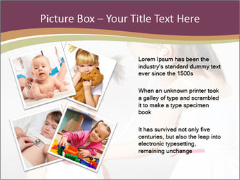 0000074062 PowerPoint Template - Slide 23
