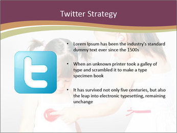 0000074062 PowerPoint Template - Slide 9