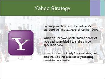 0000074063 PowerPoint Template - Slide 11