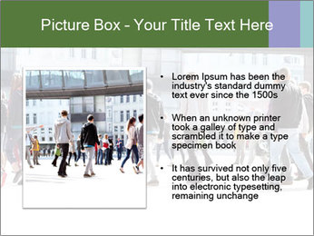 0000074063 PowerPoint Templates - Slide 13