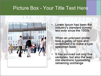 0000074063 PowerPoint Template - Slide 13