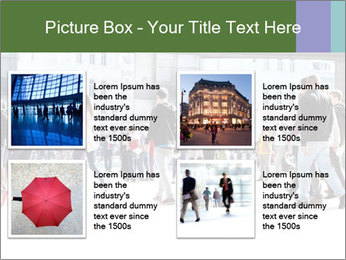0000074063 PowerPoint Templates - Slide 14