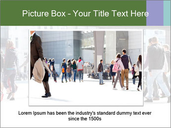 0000074063 PowerPoint Templates - Slide 16