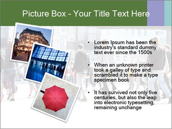 0000074063 PowerPoint Templates - Slide 17