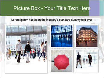 0000074063 PowerPoint Templates - Slide 19