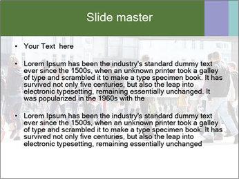 0000074063 PowerPoint Template - Slide 2