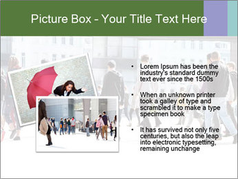 0000074063 PowerPoint Templates - Slide 20