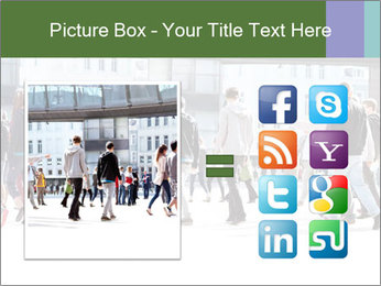 0000074063 PowerPoint Templates - Slide 21