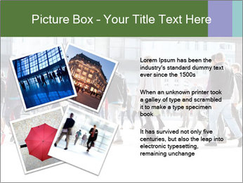 0000074063 PowerPoint Templates - Slide 23