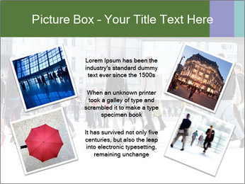 0000074063 PowerPoint Templates - Slide 24