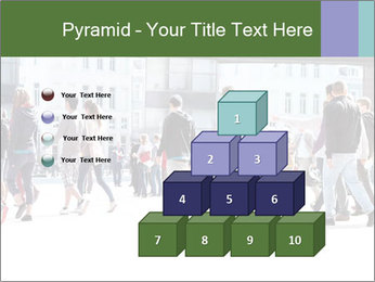 0000074063 PowerPoint Templates - Slide 31