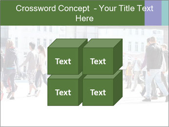 0000074063 PowerPoint Templates - Slide 39