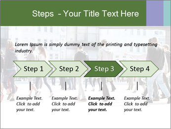 0000074063 PowerPoint Templates - Slide 4