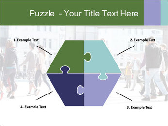 0000074063 PowerPoint Templates - Slide 40