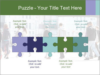 0000074063 PowerPoint Templates - Slide 41