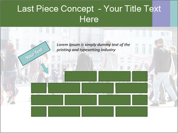 0000074063 PowerPoint Templates - Slide 46