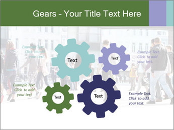 0000074063 PowerPoint Templates - Slide 47