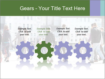 0000074063 PowerPoint Templates - Slide 48