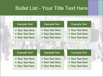 0000074063 PowerPoint Templates - Slide 56