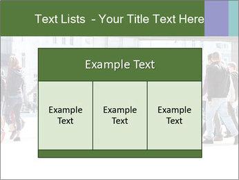 0000074063 PowerPoint Template - Slide 59