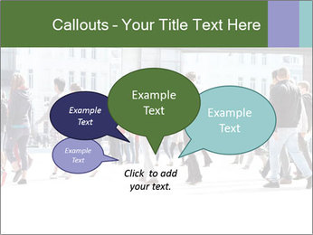 0000074063 PowerPoint Templates - Slide 73
