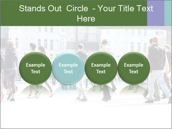0000074063 PowerPoint Templates - Slide 76