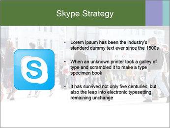 0000074063 PowerPoint Template - Slide 8