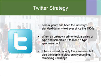 0000074063 PowerPoint Templates - Slide 9