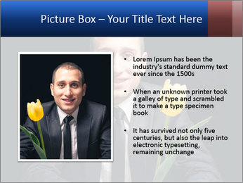 0000074064 PowerPoint Template - Slide 13