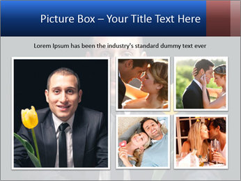 0000074064 PowerPoint Template - Slide 19