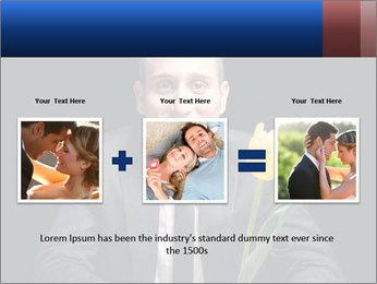 0000074064 PowerPoint Template - Slide 22