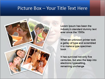 0000074064 PowerPoint Template - Slide 23