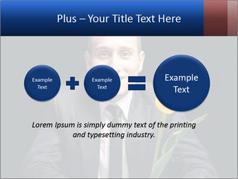 0000074064 PowerPoint Template - Slide 75