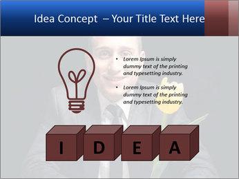 0000074064 PowerPoint Template - Slide 80