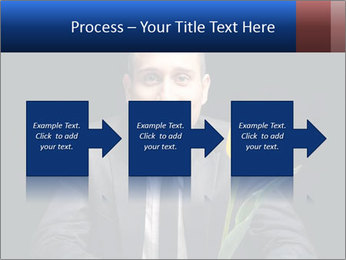 0000074064 PowerPoint Template - Slide 88