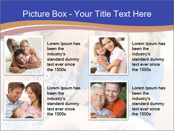 0000074065 PowerPoint Template - Slide 14